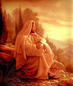 JESUS CRISTOS
