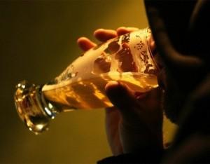 CONSEQUÊNCIAS ALCOOLISMO