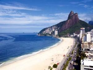 ATLANTIS HOTEL RIO DE JANEIRO