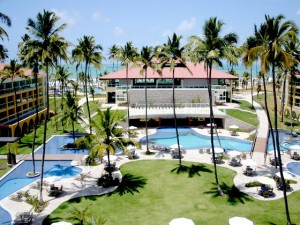 ENOTEL RESORTS E SPA PORTO DE GALINHAS