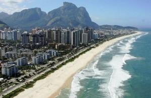 HOTEL BARRA DA TIJUCA RIO DE JANEIRO