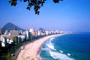 HOTEL EVEREST RIO DE JANEIRO IPANEMA