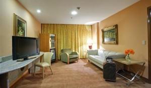 HOTEL GUANABARA RIO DE JANEIRO