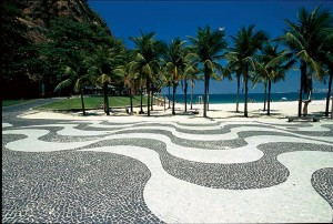 HOTEL MIRAMAR RIO DE JANEIRO