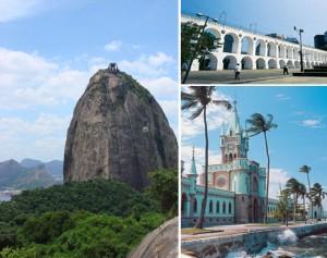 HOTEL VILA RICA RIO DE JANEIRO