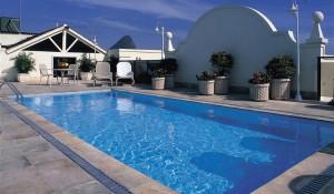 WINDSOR HOTEL RIO DE JANEIRO