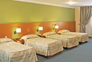 ACAPULCO COPACABANA HOTEL RIO DE JANEIRO