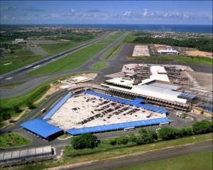 AEROPORTO SALVADOR HOTEL