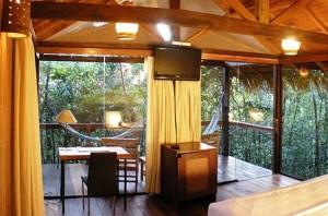 HOTEL EM AMAZONAS