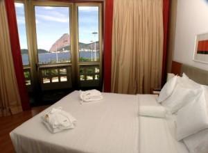 HOTEL FLAMENGO RIO DE JANEIRO