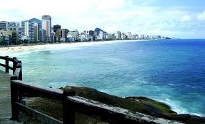 HOTEL LEBLON RIO DE JANEIRO