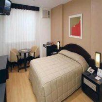 PREMIER COPACABANA HOTEL RIO DE JANEIRO