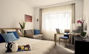 LUX HOTEL FORTALEZA