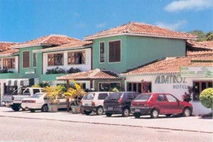 ALBATROZ HOTEL PORTO SEGURO