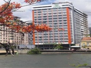 HOTEL  PLAZA RECIFE
