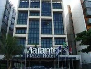 MARANTE HOTEL RECIFE