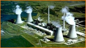 Para que serve energia nuclear