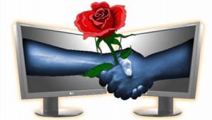 Depoimento pronto para amiga virtual