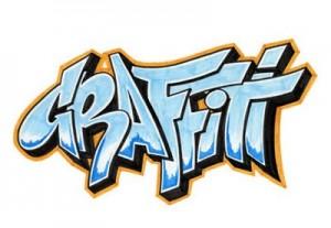 HISTÓRIA DO GRAFFITI