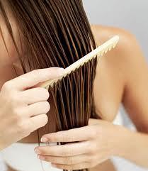 Vitaminas para a queda de cabelo