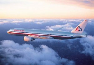 American Airlines Brasil