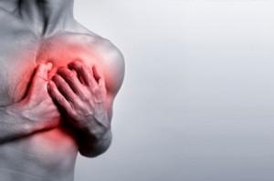 Azia pode ser sinal de infarto