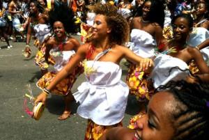 Carnaval Bahia 2013