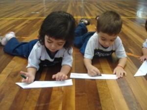 Trajetória da educação infantil no Brasil