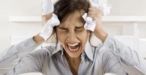 Estado emocional pode mudar o ciclo menstrual