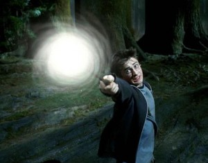Feitiços Harry Potter