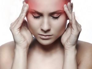 Fortes dores de cabeça o que pode ser