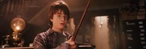 Harry Potter e a Pedra Filosofal Online