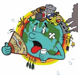 Impactos Ambientais Causados pelo Lixo