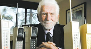 Inventor do celular