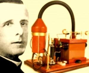 O inventor do rádio