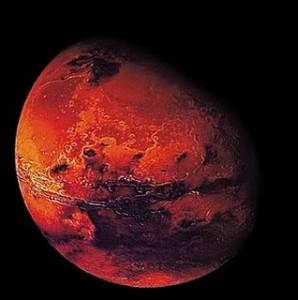 Marte Planeta Curiosidades
