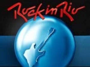 Ingressos para o Rock in Rio 2012
