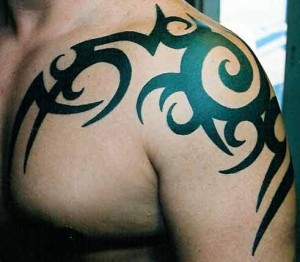 Tatuagem Tribal no Braço Preço