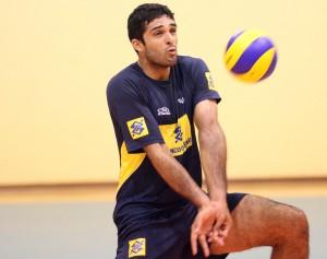 Thiago Alves vôlei