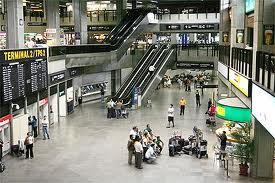 Hotéis aeroporto Guarulhos