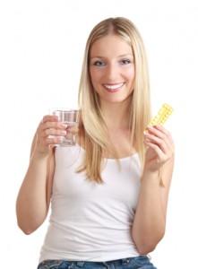 Anticoncepcionais à base de progesterona