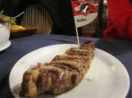 Bife Japonês