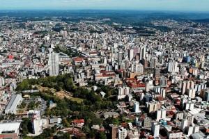 Feriados Caxias do Sul 2012