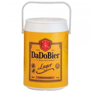 Cooler para cerveja 42 latas