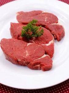 Nutrientes da carne