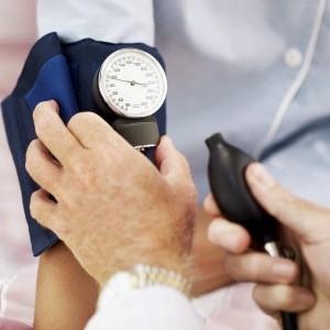 Sintomas pressão alta