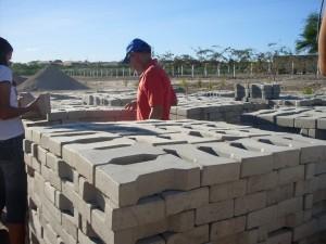 Como reciclar entulho da construção civil
