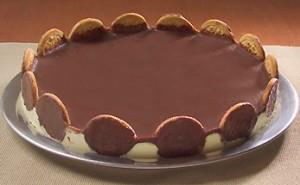 Torta holandesa fácil