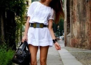 Vestido Verão 2014